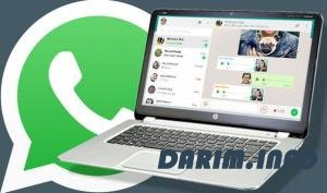 WhatsApp for Windows 0.4.1307