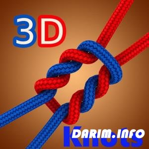 Knots 3D 6.5.0 [Android]