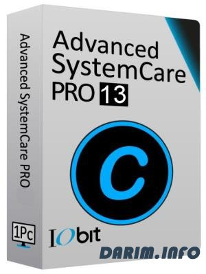 Advanced SystemCare Pro 13.5.0.263 Final RePack/Portable by Diakov