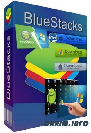 BlueStacks 4.205.10.1001