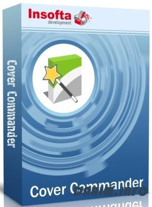 Insofta Cover Commander 6.5.0 RePack & Portable by TryRooM