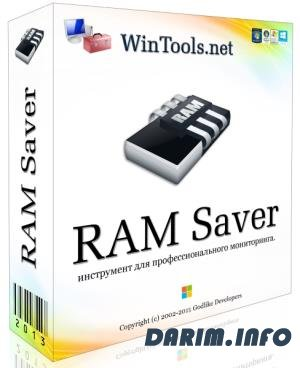 RAM Saver Professional 20.3 Final
