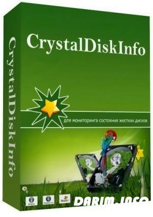 CrystalDiskInfo 8.6.0 Final + Portable