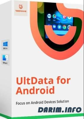 Tenorshare UltData for Android 6.2.0.12