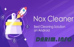 NoxCleaner 2.8.6 [Android]