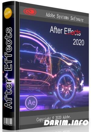 Adobe After Effects 2020 17.1.2.37