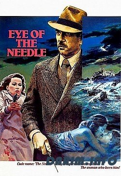 Ушко иголки / Eye of the Needle (1981) DVDRip