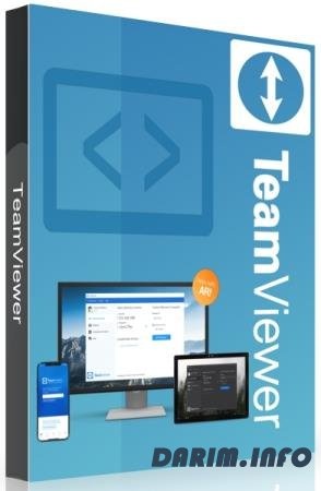 TeamViewer 15.8.3 Final + Portable