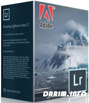 Adobe Photoshop Lightroom Classic 2020 9.3.0.10 RePack by PooShock