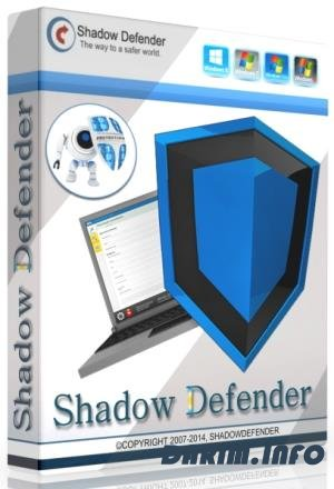 Shadow Defender 1.5.0.726 Final