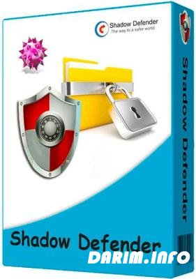 Shadow Defender 1.5.0.726 RePack by Diakov