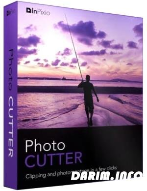InPixio Photo Cutter 10.4.7542.30651 RePack & Portable by TryRooM