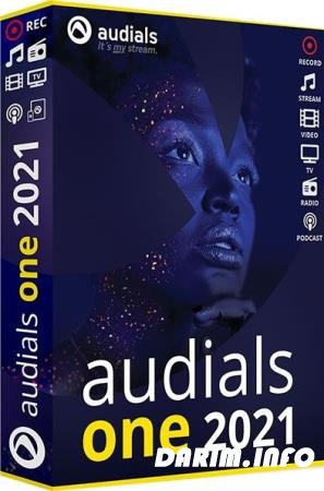 Audials One 2021.0.65.0