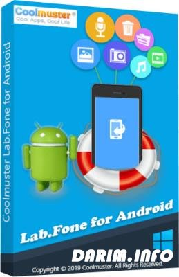 Coolmuster Lab.Fone for Android 5.2.45 + Rus