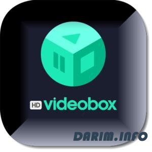 HD VideoBox PRO Plus 2.27 [Android]