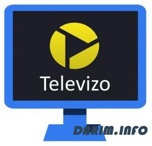 Televizo - IPTV player 1.8.7.6 [Android]