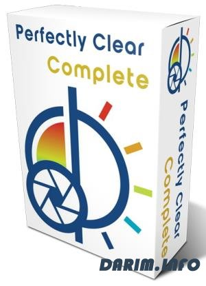 Athentech Perfectly Clear Complete 3.10.0.1847 + Addons