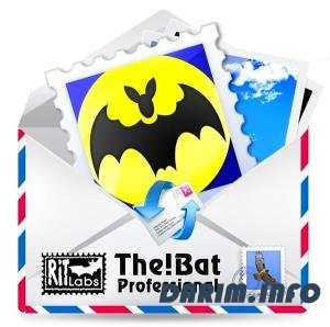 The Bat! 9.2.5 Professional Edition