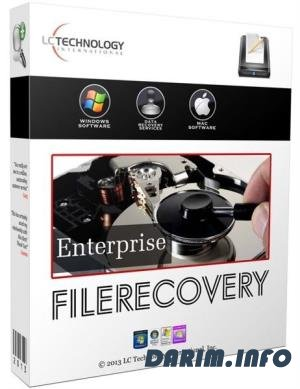 LC Technology Filerecovery 2020 Professional / Enterprise 5.6.0.9