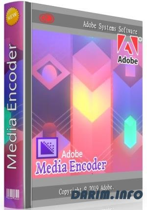 Adobe Media Encoder 2020 14.5.0.48 by m0nkrus