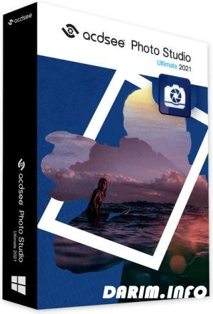 ACDSee Photo Studio Ultimate 2021 14.0.1 Build 2451 + Rus