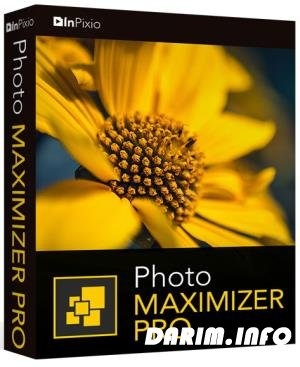 InPixio Photo Maximizer Pro 5.11.7612.27781 RePack & Portable by TryRooM