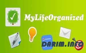 MyLifeOrganized PRO 3.4.1 [Android]