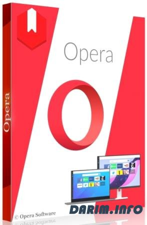 Opera 72.0 Build 3815.207 Stable