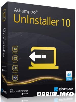 Ashampoo UnInstaller 10.00.12 Final
