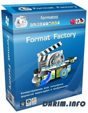FormatFactory 5.5.0
