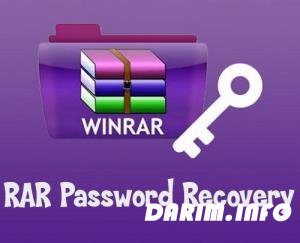 Any RAR Password Recovery 10.8.0.0