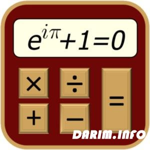 TechCalc - Scientific Calculator 4.7.2 [Android]