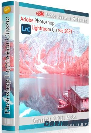 Adobe Photoshop Lightroom Classic 10.1.0.10 by m0nkrus