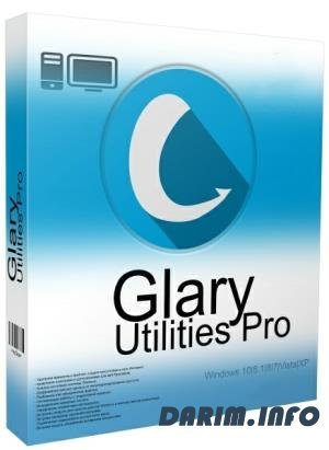 Glary Utilities Pro 5.159.0.185 Final + Portable
