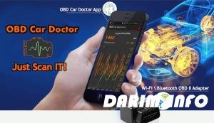 inCarDoc Pro / ELM327 OBD2 (OBD Car Doctor Pro) 7.5.8 [Android]
