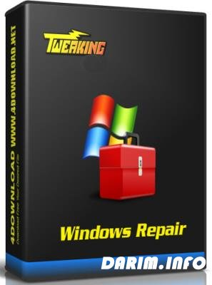 Windows Repair 2021 4.11.1