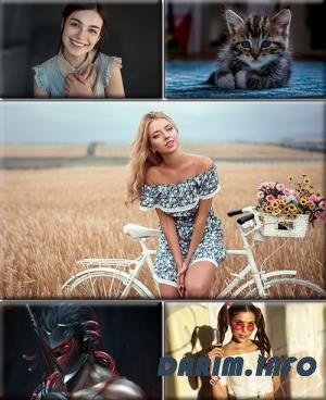 LIFEstyle News MiXture Images. Wallpapers Part (1780)