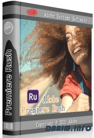 Adobe Premiere Rush 1.5.50.93 by m0nkrus