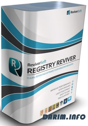 ReviverSoft Registry Reviver 4.22.3.2