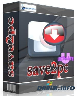 save2pc Professional / Ultimate 5.6.3.1615 + Rus