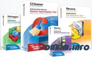 CCleaner Professional Plus 5.77