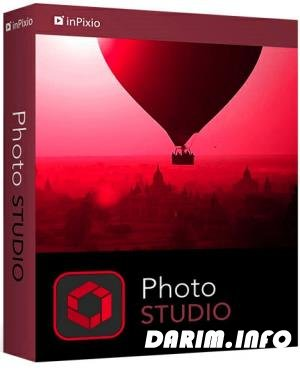 InPixio Photo Studio 11.0.7709.20526