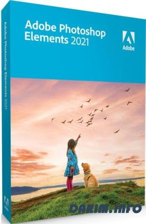 Adobe Photoshop Elements 2021.2