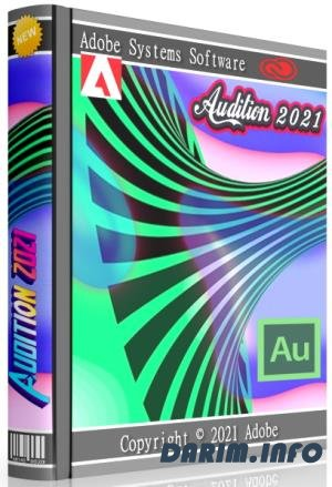 Adobe Audition 2021 14.1.0.43 RePack by KpoJIuK