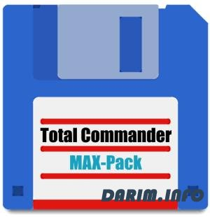 Total Commander 9.51 MAX-Pack 2021.04.16 Final