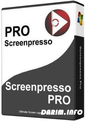 Screenpresso Pro 1.9.6 Final + Portable